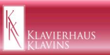 Klavierhaus Klavins, Bonn-Beuel, Logo